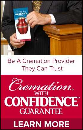 Cremation With Confidence